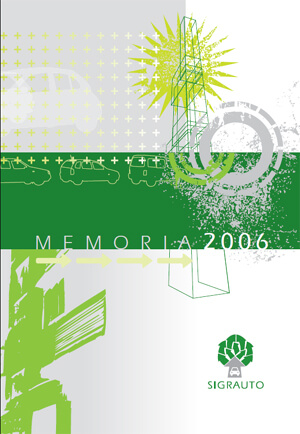 Memoria SIGRAUTO 2006