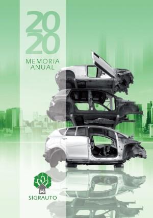 Memoria SIGRAUTO 2019