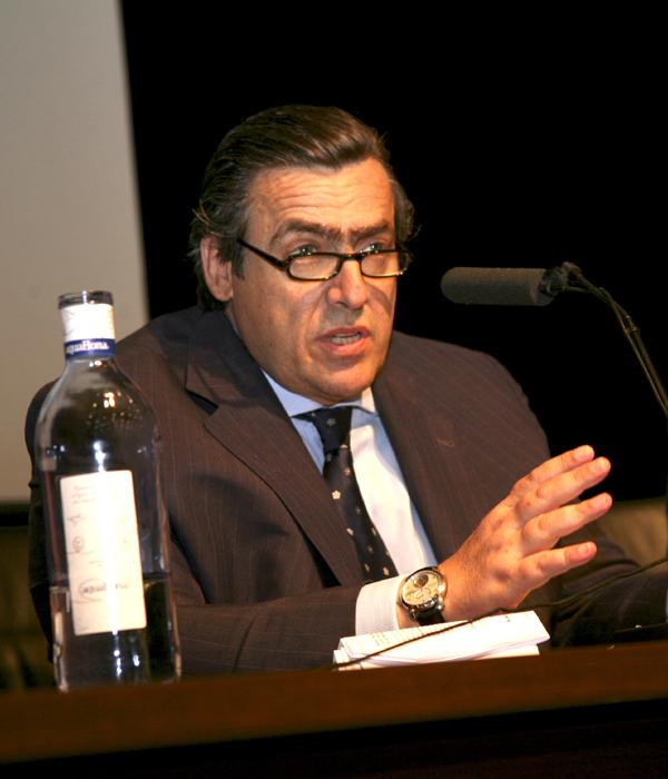 Germán López Madrid (ANIACAM)