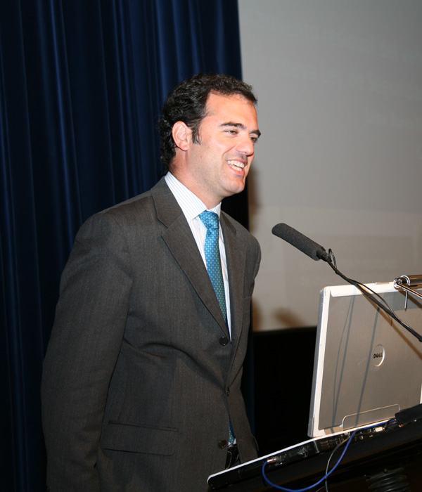 Jaime Barea (GANVAM)