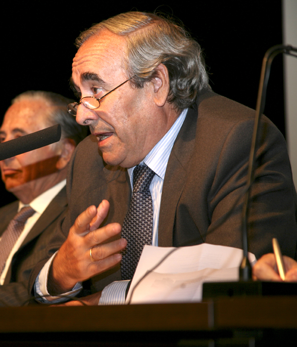 Luis Valero (ANFAC)