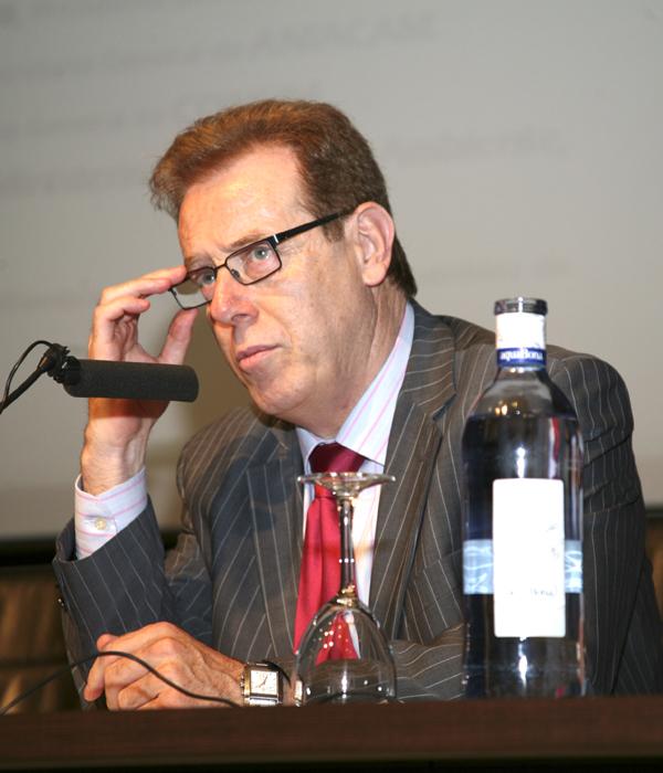 Miguel Ángel Cuerno (ANCERA)
