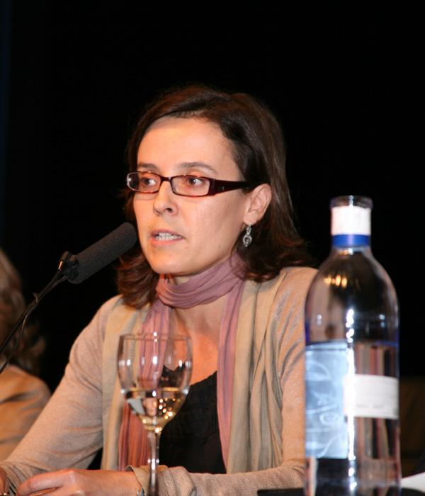 Pilar Chiva (ARC)