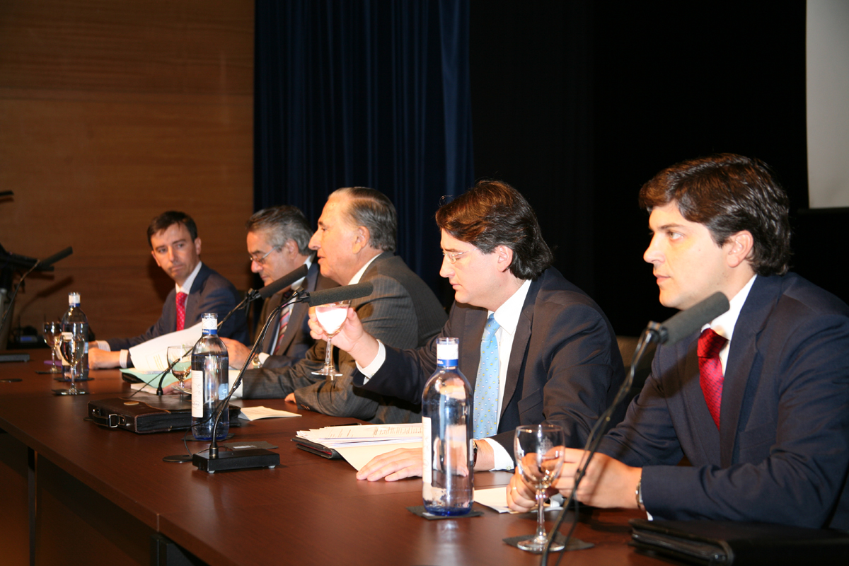 1er Turno ponencias IV Encuentro SIGRAUTO