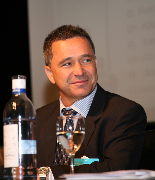 Santiago Dávila (MARM)