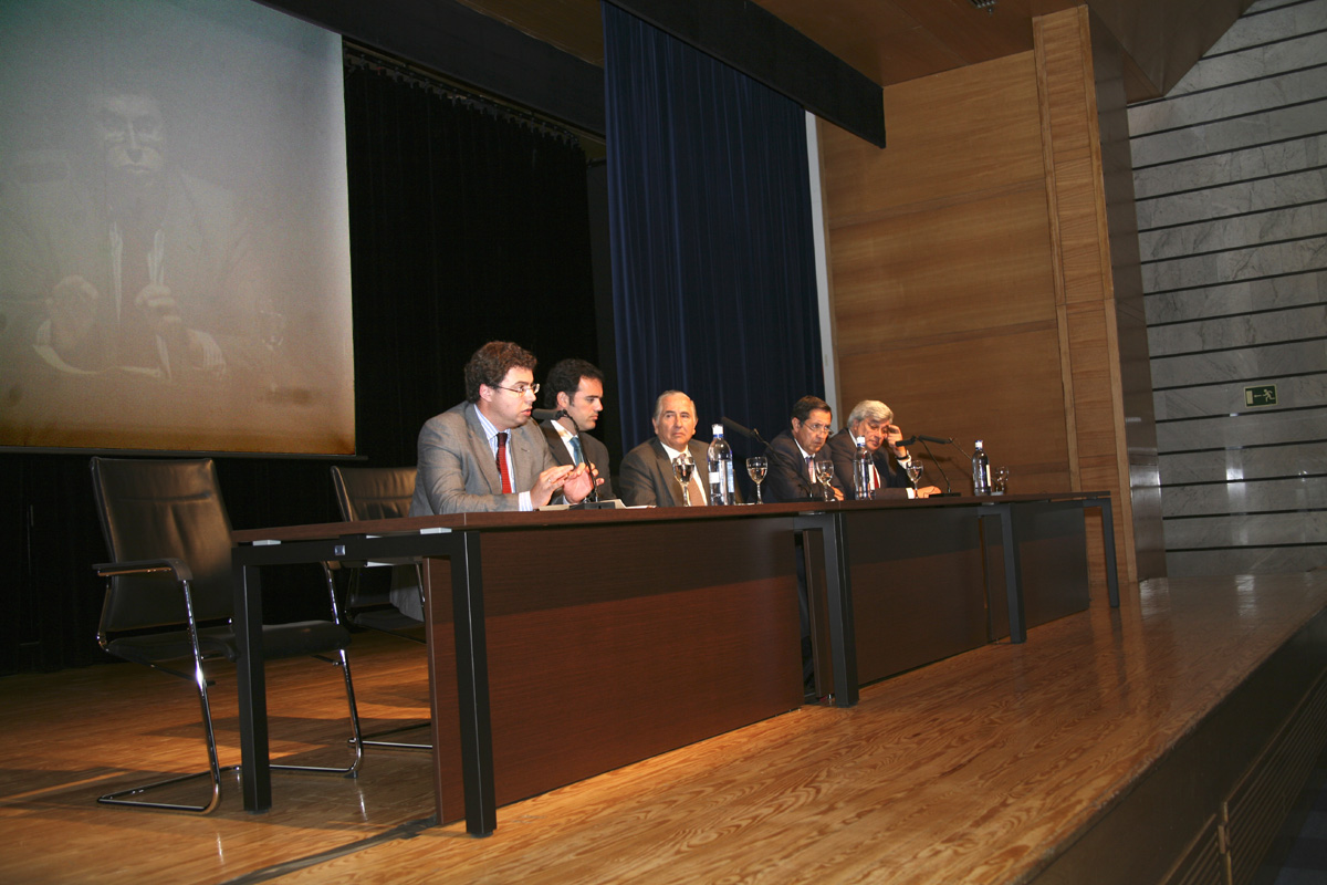 2º Turno ponencias IV Encuentro SIGRAUTO
