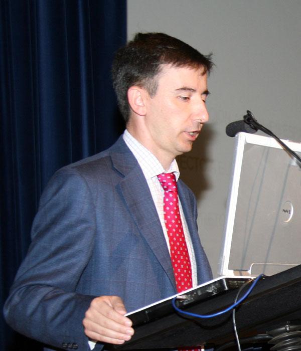 Vicente González (MITECO)