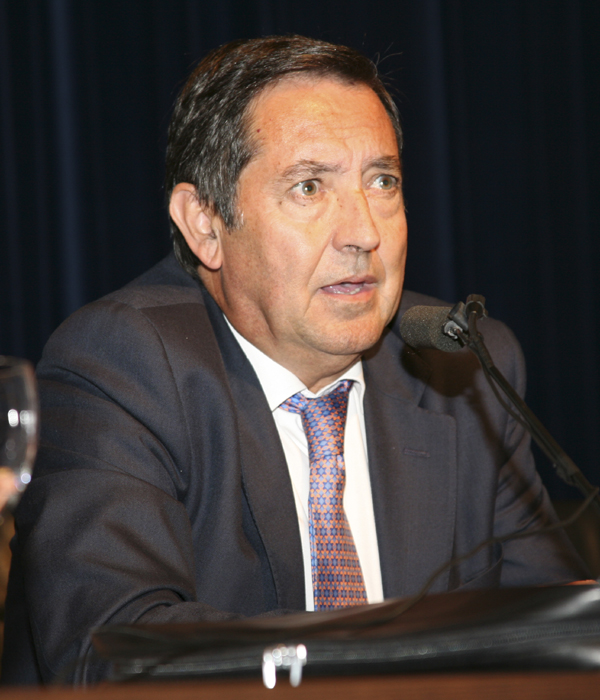 Víctor García Alía (ANIACAM)