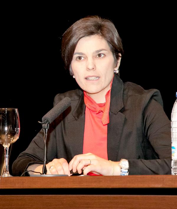 Margarita Ruiz Saiz-Aja (MAGRAMA)