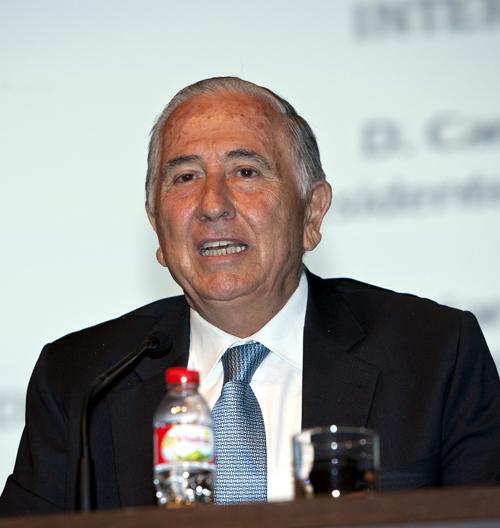 Carlos Mataix (SIGRAUTO)