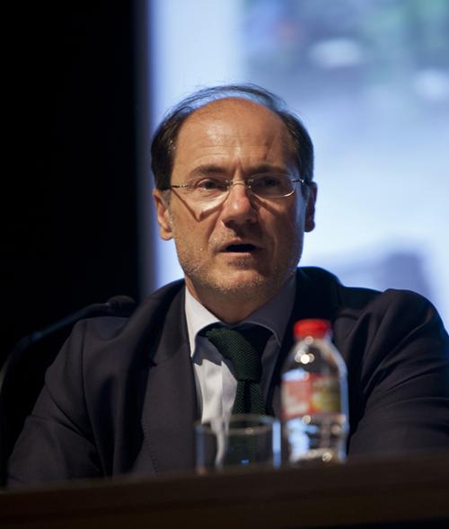 Mariano González (CAM)