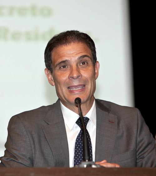 Vicente Tejedo (Generalitat Valenciana)
