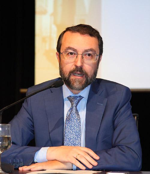 Ernesto Salas (ANFAC)