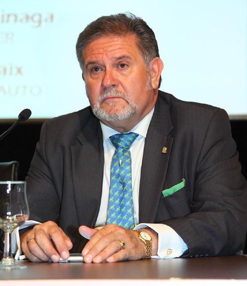 Fernando García Arellano (AEDRA)