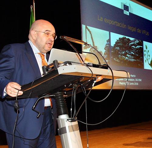 Jose Rizo (Comisión Europea)