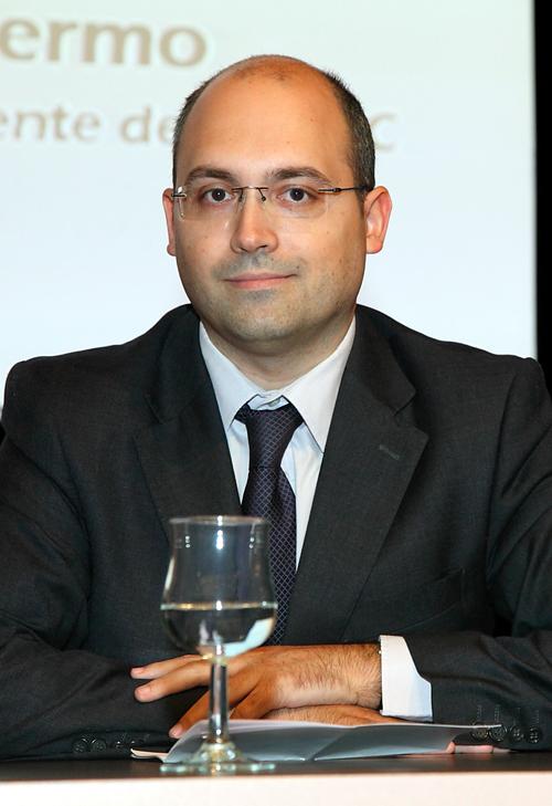Miguel Martín (DGT)