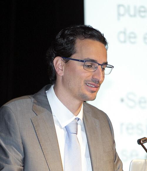 Luis Fernando Velasco (DGT)