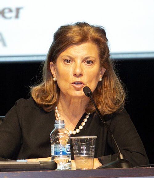 Marta Blázquez (FACONAUTO)