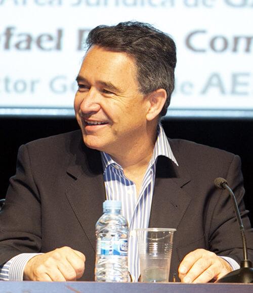 Santiago Dávila (MAPAMA)