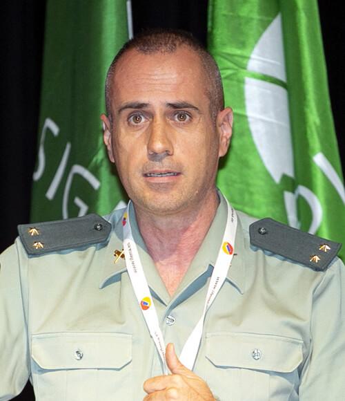 Jose Antonio Jiménez País (SEPRONA)