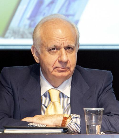 Víctor Rivera (CONEPA)