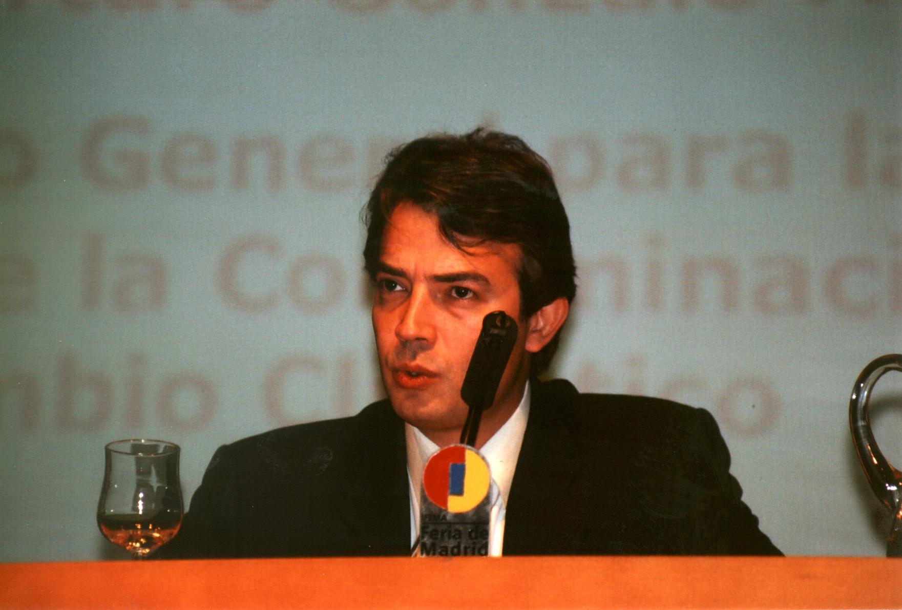 Arturo Gonzalo Aizpiri (MIMAM)