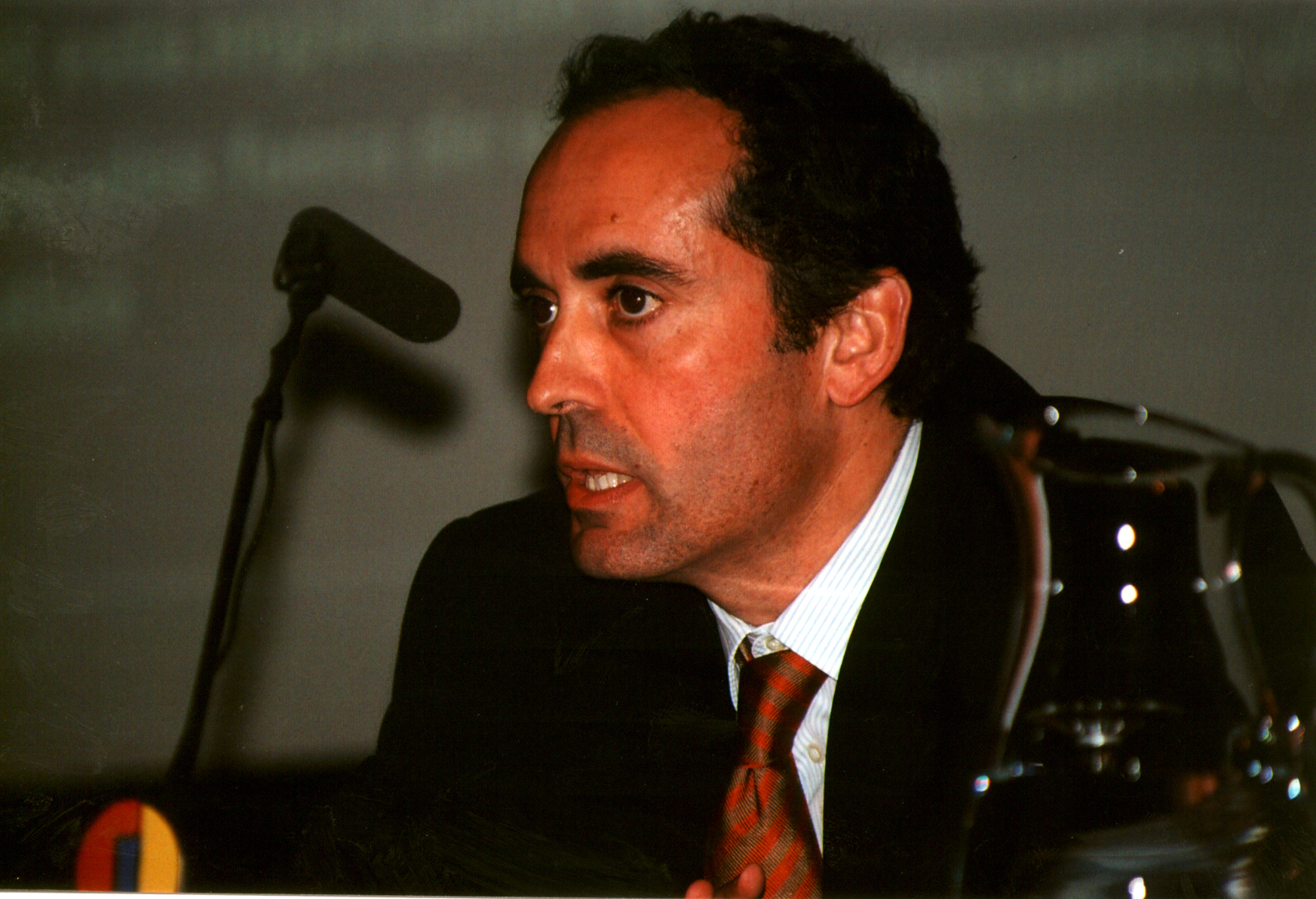 Jose María Cos (FER)