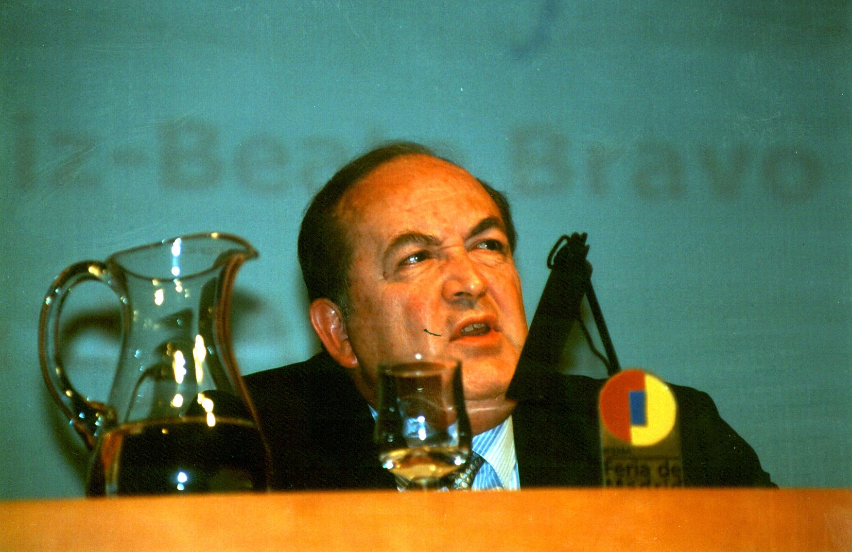 Jesús Ruiz Beato (ANFAC)