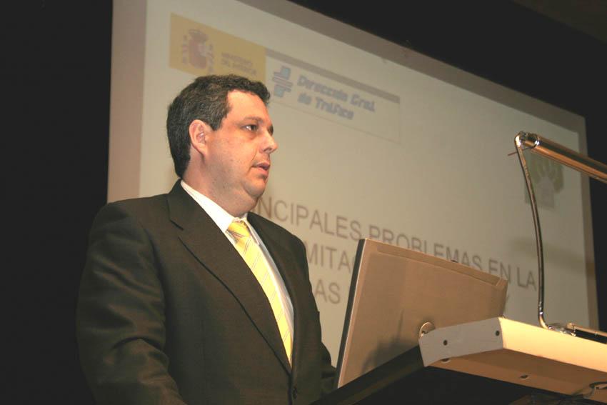 Cristóbal Cremades (DGT)