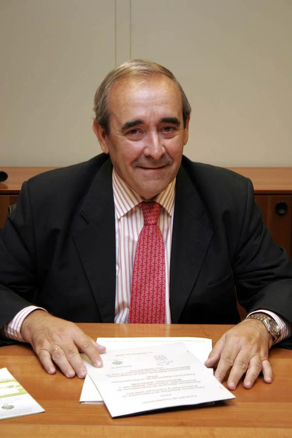 Luis Valero Artola (ANFAC)