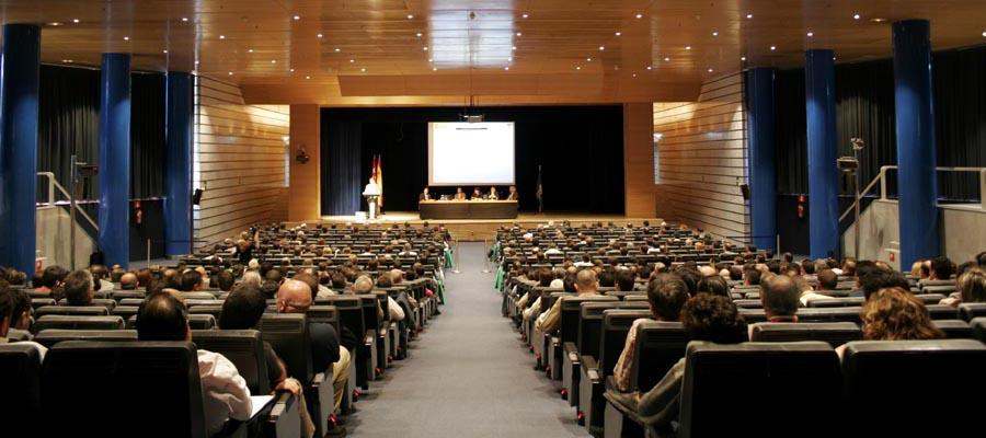 Asistentes al II Encuentro Nacional SIGRAUTO