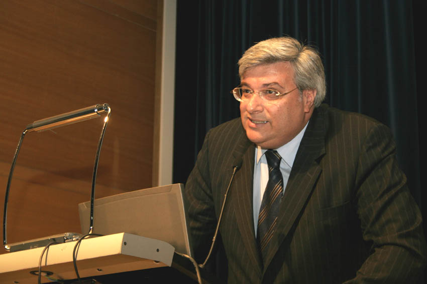 Rafael Pardo (AEDRA)