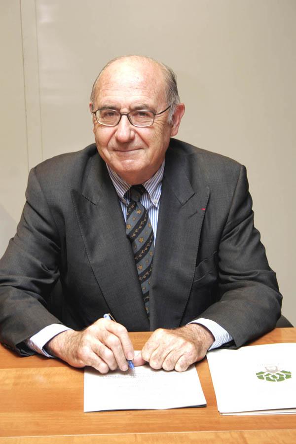 Juan Antonio Moral (SIGRAUTO)