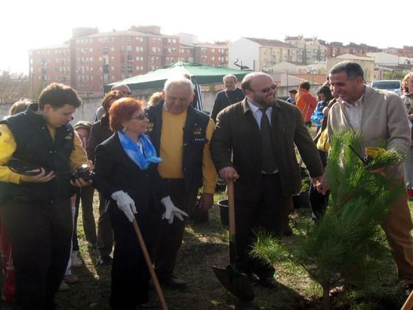 Plantación Alcaldesa
