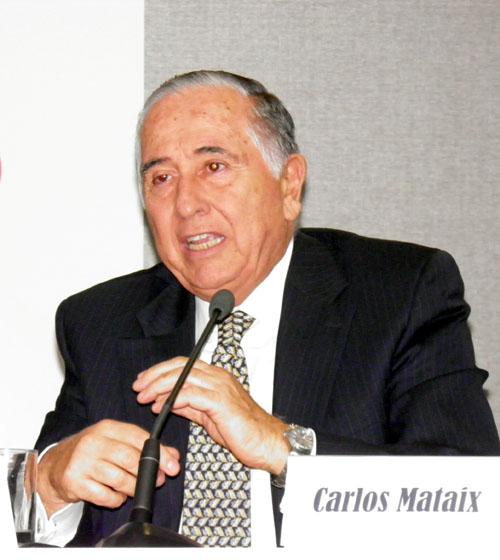 Presidente SIGRAUTO